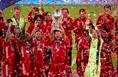 Thắng ngược Sevilla, Bayern Munich giành Siêu cúp châu Âu