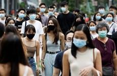 Dân số của Singapore giảm lần đầu tiên kể từ năm 2003