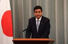 Nhật muốn tăng cường năng lực răn đe, ứng phó của liên minh Nhật-Mỹ