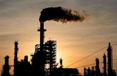 Giá dầu châu Á đi xuống trong phiên giao dịch đầu tuần 28/9