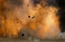 Afghanistan: Xe ôtô vướng phải mìn bên đường, 15 người thiệt mạng