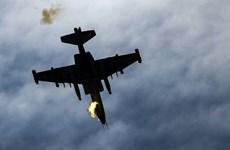 Thổ Nhĩ Kỳ bắn rơi một máy bay Armenia, phi công thiệt mạng