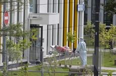 Tổ chức Y tế thế giới tin tưởng có thể khống chế được virus SARS-CoV-2
