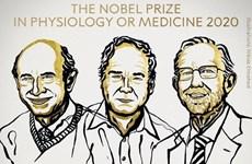 3 nhà khoa học giành Nobel Y học với nghiên cứu về virus viêm gan C