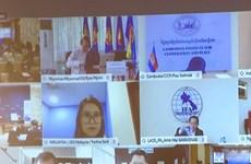 Đối thoại chiến lược lần thứ 2 các cơ quan nghiên cứu ASEAN-Hàn Quốc