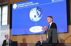 Nobel Vật lý 2020 và các giải Nobel Vật lý 10 năm trở lại đây