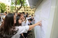 Tuyển sinh đại học 2020: Một số trường tiếp tục xét tuyển bổ sung