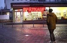 Berlin áp đặt lệnh giới nghiêm, châu Âu ngăn làn sóng lây nhiễm mới