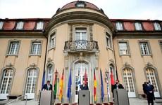 Đức: Việc thiết lập quan hệ Israel-UAE là 'một bước đi lịch sử'