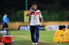 Phong Phú Hà Nam bị xử thua, HLV trưởng bị cấm hoạt động bóng đá 5 năm