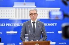 Kyrgyzstan quyết định đóng cửa biên giới để đảm bảo an ninh