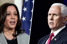 Cuộc tranh luận trực tiếp của hai ứng viên Phó Tổng thống Mỹ