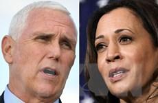 Ứng viên phó tổng thống tranh luận: Bài kiểm tra chính trị quan trọng