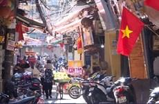 [Video] Giãn dân và bài toán bảo tồn phố cổ ở thủ đô Hà Nội