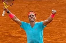 Nadal 'đại chiến' Djokovic ở chung kết Roland Garros 2020