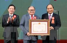 Thủ tướng dự lễ kỷ niệm 90 năm Ngày thành lập Hội Nông dân Việt Nam