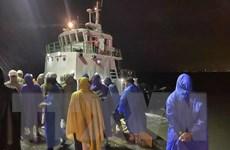 Đà Nẵng: Khẩn trương tìm kiếm 3 người mất tích trong mưa lũ