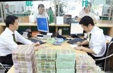 Tổng thu ngân sách nhà nước trong 9 tháng đạt 64,5% dự toán