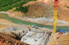 Thừa Thiên-Huế: Xác minh thông tin sạt lở đất vùi lấp nhiều công nhân