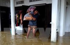 Thủ tướng ra công điện khắc phục hậu quả mưa lũ, ứng phó với bão số 7