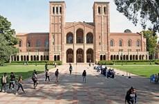Các trường đại học ở Mỹ chiếm ưu thế trong các giải Nobel khoa học