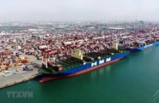 Kim ngạch xuất nhập khẩu của Trung Quốc tăng mạnh trong tháng 9