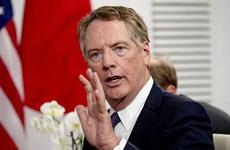 Mỹ tăng cường đàm phán với Liên minh châu Âu sau phán quyết của WTO