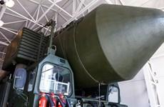 Mỹ đồng ý về nguyên tắc gia hạn Hiệp ước New START với Nga