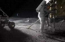 8 quốc gia ký thỏa thuận thám hiểm Mặt Trăng do Mỹ dẫn đầu