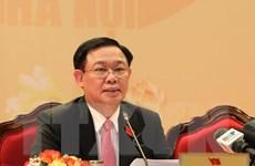 Thông tin kết quả Đại hội Đảng bộ thành phố Hà Nội lần thứ XVII