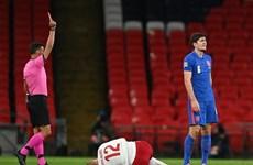 Nations League: Anh bại trận, Italy và Hà Lan bất phân thắng bại