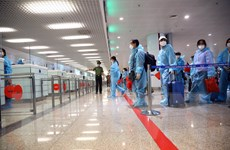 Thực hiện nghiêm các quy định quản lý người nhập cảnh vào Việt Nam