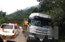 Công điện của Thủ tướng về khắc phục hậu quả sạt lở đất ở Tiểu khu 67