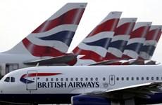 ICO phạt British Airways số tiền kỷ lục do vấn đề bảo mật dữ liệu