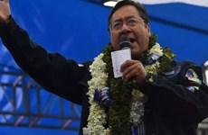 Đất nước Bolivia sẵn sàng cho cuộc tổng tuyển cử bước ngoặt