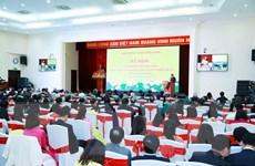 Phát huy truyền thống Văn phòng Trung ương Đảng và văn phòng cấp ủy