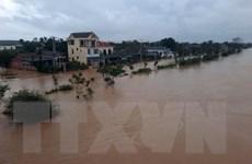 Hoa Kỳ công bố khoản viện trợ giúp Việt Nam ứng phó thiên tai