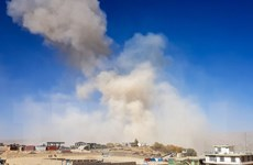 Liên hợp quốc lên án vụ đánh bom xe đẫm máu tại Afghanistan