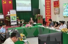 WWF hỗ trợ quản lý, khai thác cát bền vững ở Đồng bằng sông Cửu Long
