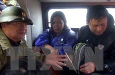 Tập trung triển khai cứu trợ khẩn cấp, bảo đảm đời sống cho người dân