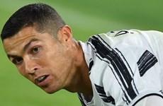 Messi muốn đối đầu Ronaldo ở trận 'đại chiến' Juventus-Barelona