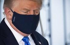 Tranh cãi xung quanh sự phục hồi thần kỳ của Tổng thống Trump