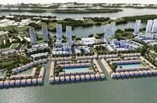 Sumitomo chọn 5 đối tác để xây dựng thành phố thông minh ở Hà Nội