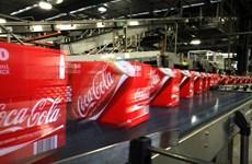 Coca-Cola European Partners ra giá 6,6 tỷ USD mua công ty ở Australia