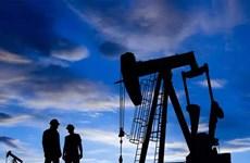 Giá dầu trên thị trường châu Á giảm hơn 1% trong phiên sáng 26/10