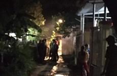 Yên Bái: Phát hiện một người đàn ông tử vong sau vụ cháy tại nhà dân