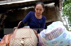 Bão số 9: Đà Nẵng khẩn trương sơ tán người dân tại nơi nguy cơ cao