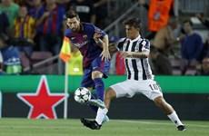Lịch trực tiếp Champions League: Tâm điểm Juventus-Barcelona