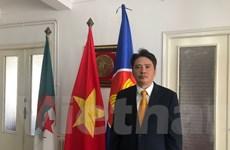 Việt Nam, Algeria còn nhiều tiềm năng để thúc đẩy thương mại và đầu tư