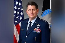 Quan chức cấp cao của Lực lượng Không gian Mỹ mắc COVID-19